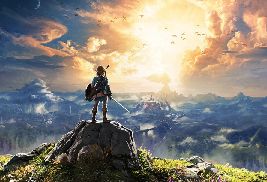 The Legend of Zelda Breath of the Wild Apk Full Mobile Version Free Download