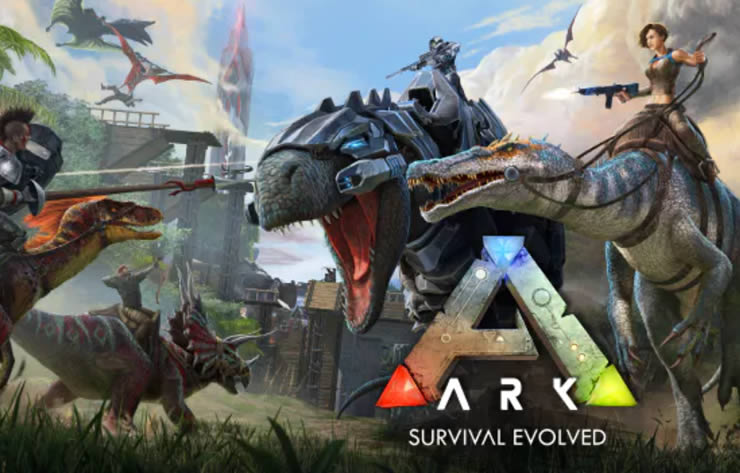 ARK Survival Evolved PC Version Full Game Free Download