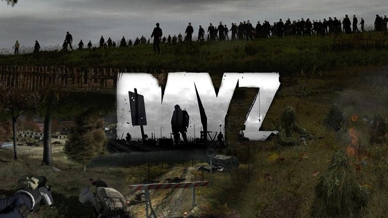 DayZ iOS/APK Full Version Free Download