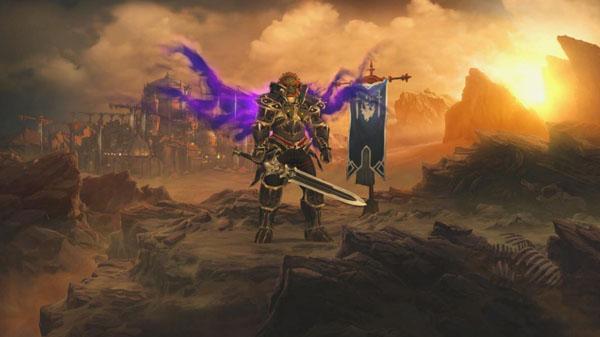 Diablo II iOS/APK Version Full Free Download
