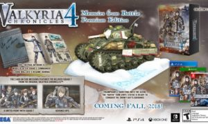 Valkyria Chronicles PC Version Full Game Free Download