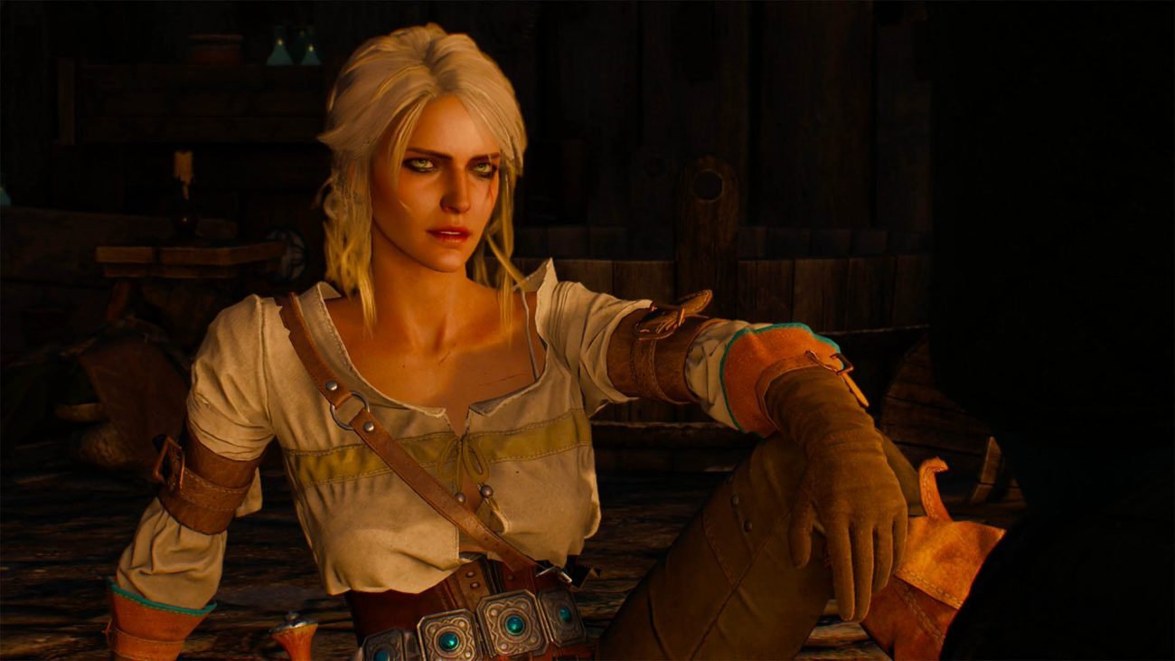 New Witcher Game Will Start Development After Cyberpunk 2077