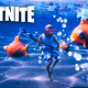 Fortnite leaks point to underwater swimming coming in Season 3