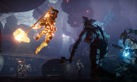 Destiny 2 Year 4 Details to Be Discussed