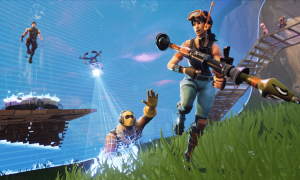 Fortnite update v12.61
