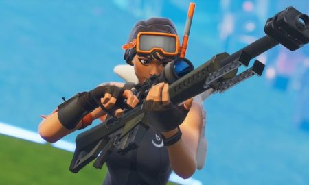 Epic nerf Fortnite aim assist on PC