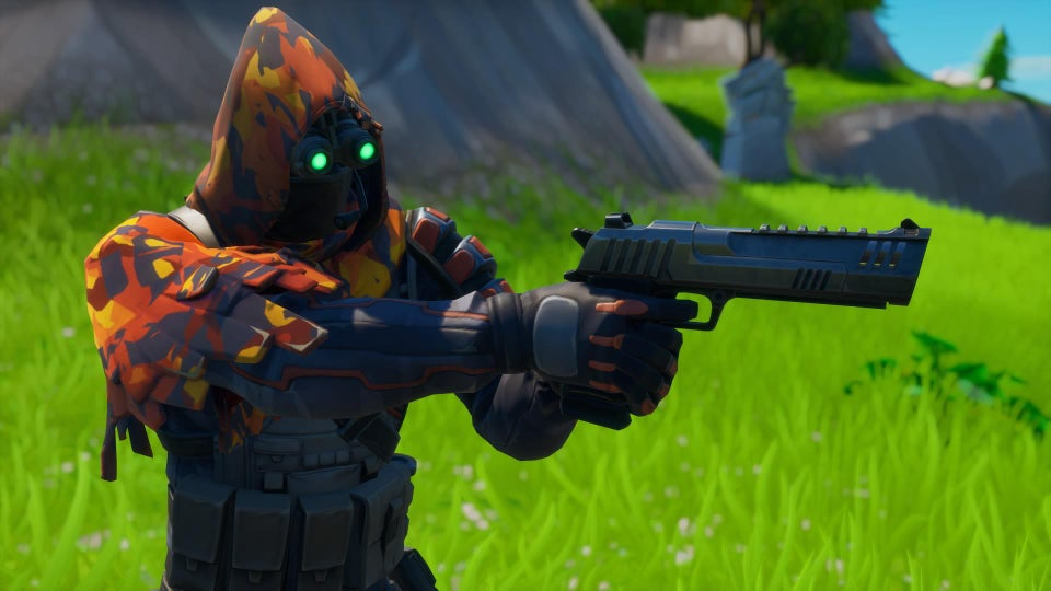 Epic reportedly adjust recoil on mouse and keyboard input in Fortnite