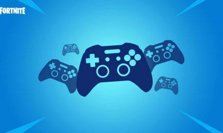 Epic nerf Fortnite aim assist on PC yet again