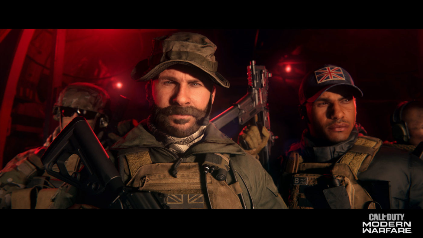 'Call of Duty: Modern Warfare' Season 4 Delayed With No Release Date