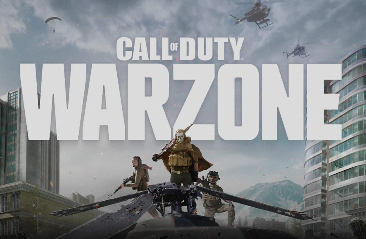 Modern Warfare Playlist Update