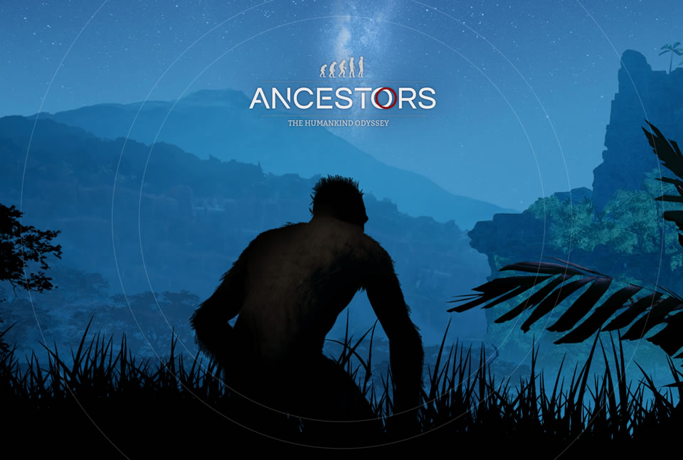 Ancestors: The Humankind Odyssey Update 1.01 Patch Notes