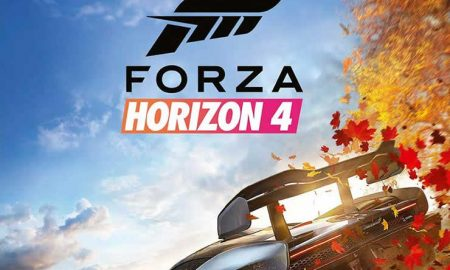 Forza Horizon 4 Update 1.410 Patch Notes