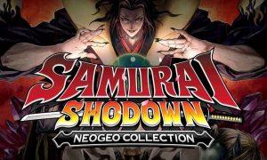 Samurai Shodown Game Full Version PC Game Download