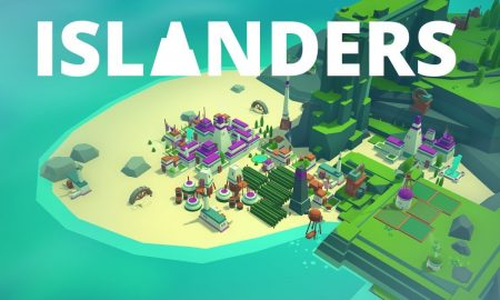 ISLANDERS PC Download free full game for windows
