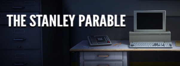 The Stanley Parable iOS/APK Version Full Game Free Download