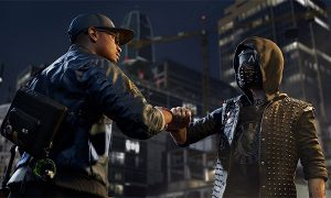 WATCH DOGS 2 PC Version Download