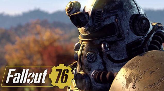 Fallout 76 Free Download Mac