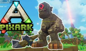PixARK PC Version Game Free Download