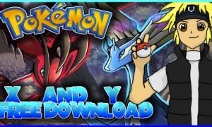 Pokemon Contest Game Download