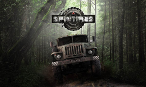 Spintires iOS/APK Version Full Game Free Download