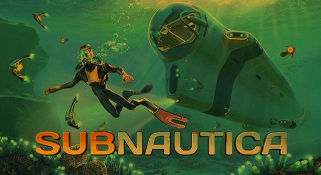 Subnautica PC Version Full Game Free Download