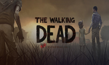 The Walking Dead Full Version PC Game Download