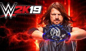 WWE 2K19 iOS/APK Full Version Free Download