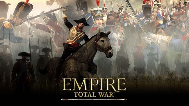 Empire Total War iOS/APK Version Full Game Free Download
