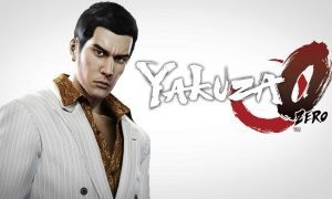 Yakuza 0 PC Latest Version Game Free Download