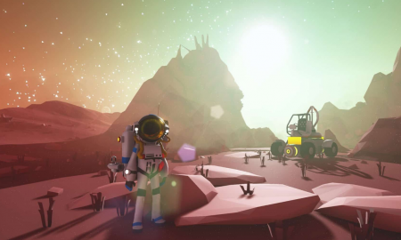 Astroneer iOS/APK Version Full Game Free Download
