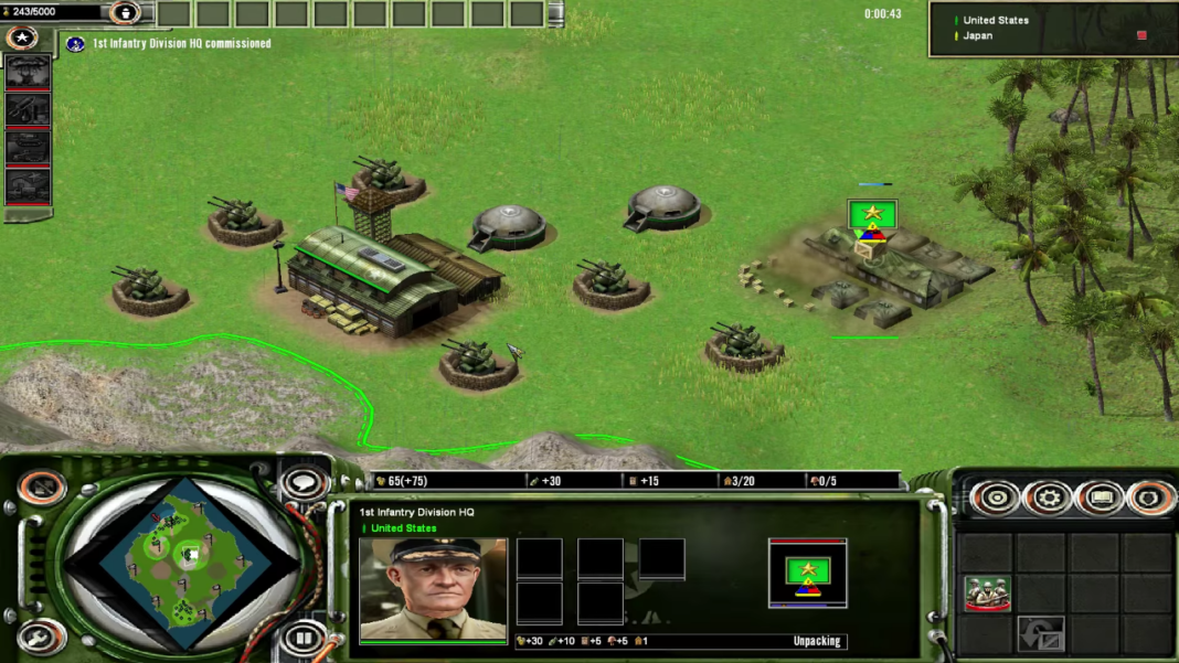 Axis And Allies PC Version Full Game Free Download