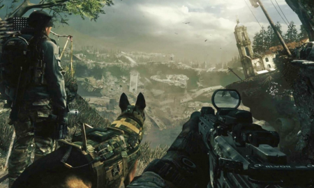 Call of Duty Ghosts Game Full Version Free Download