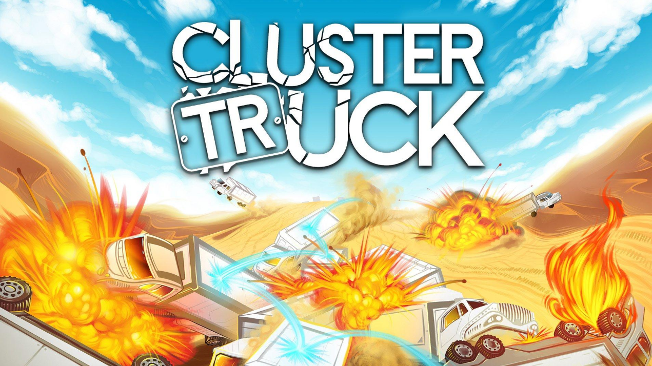 Clustertruck PC Latest Version Free Download