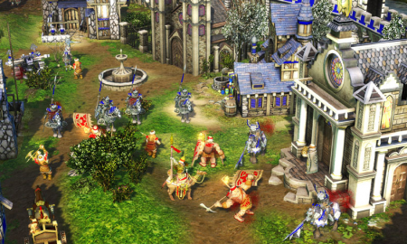 Empire Earth 3 iOS/APK Full Version Free Download