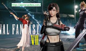 Final Fantasy VII PC Version Game Free Download