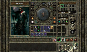 Icewind Dale 2 PC Game Free Download