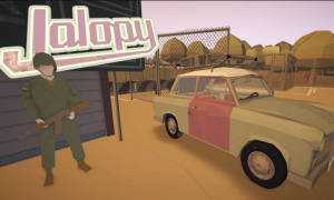 Jalopy Game Full Version PC Game Download