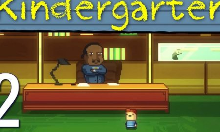 Kindergarten 2 iOS/APK Full Version Free Download