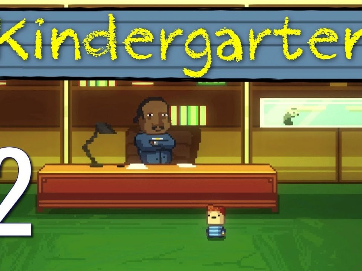 Kindergarten 2 iOS/APK Full Version Free Download