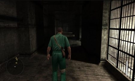 Manhunt 2 Uncut game Free Download