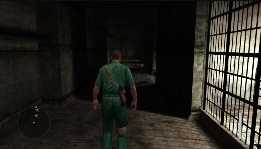 Manhunt 2 Uncut game Free Download