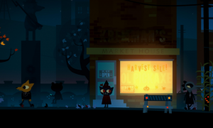 Night In The woods PC Version Full Game Free Download