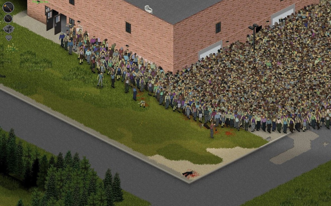 Project Zomboid PC Latest Version Free Download