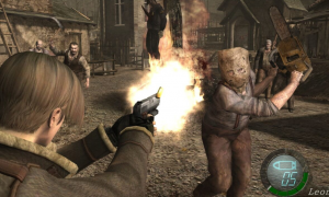 Resident Evil 4 PC Version Full Game Free Download