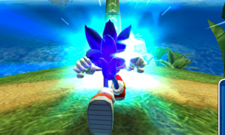 Sonic Dash PC Latest Version Free Download