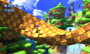 Sonic Generations PC Latest Version Game Free Download