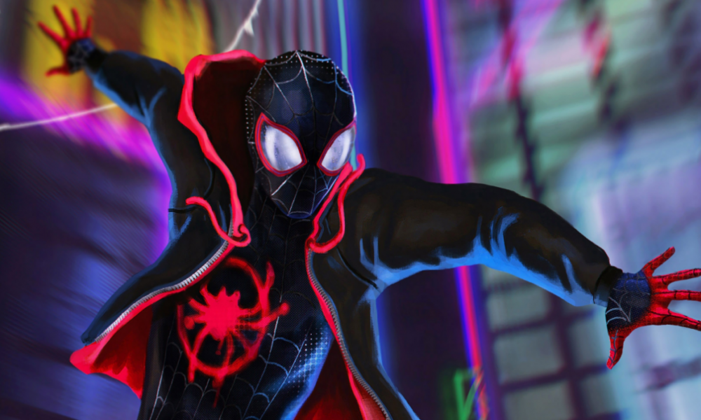 spider man into the spider verse soundtrack download free