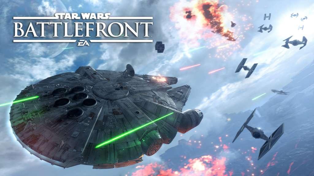 Star Wars Battlefront 2004 iOS Latest Version Free Download