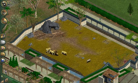 Zoo Tycoon Complete Collection iOS/APK Version Full Game Free Download