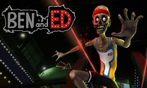 BEN AND ED Version Full Mobile Game Free Download